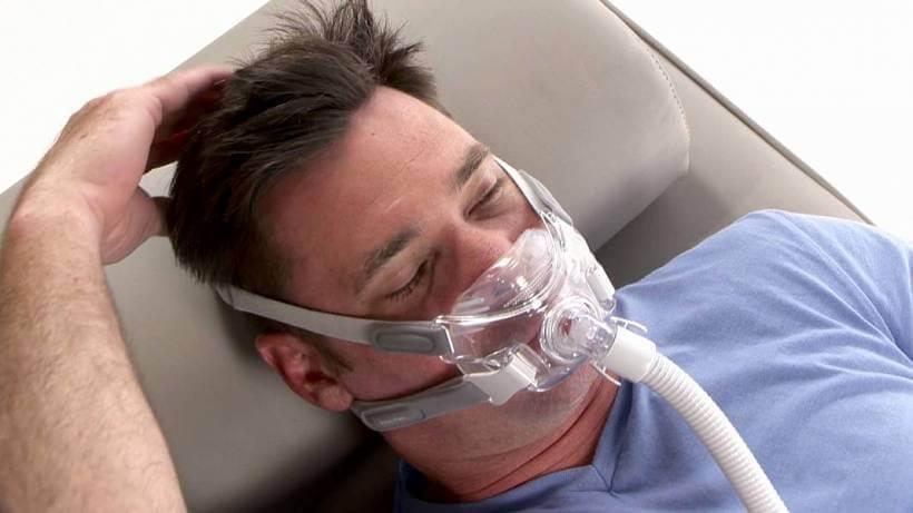 картинка кислородной маски